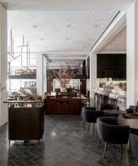 A Historic Chelsea Hotel's Remarkable Renovation