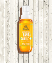 The New Hand Sanitizer From Sol de Janeiro Smells Really Good
