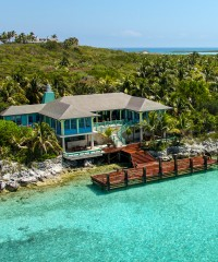Intimate Private Islands for Rent