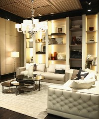 Luxury Living with Fendi Casa
