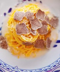 Take a Truffle-Infused Food Tour at Eataly in NYC