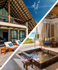 Room Request! Four Seasons Maldives at Landaa Giraavaru