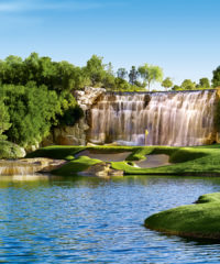 Visit a Wynning New Golf Course