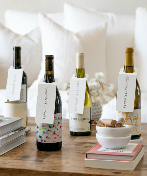 Argaux Makes Wine Tastings More Approachable