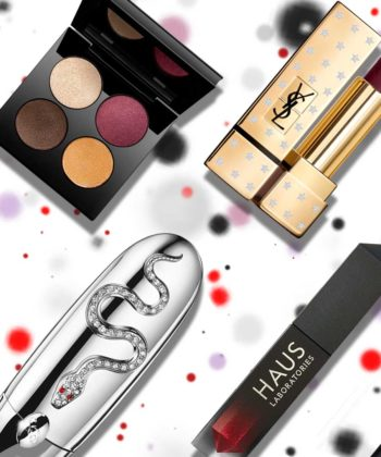 Beautiful Gifts For The Makeup Artist