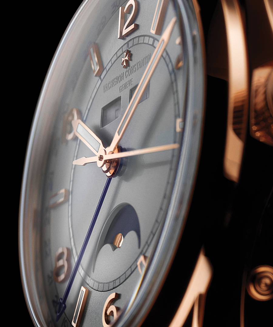 Vacheron Constantin Unveils a New Watch Line
