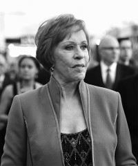 Famous Last Words: Carol Burnett