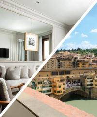 Room Request! Portrait Firenze