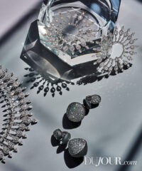 A Cut Above: Art Deco Diamond Jewelry