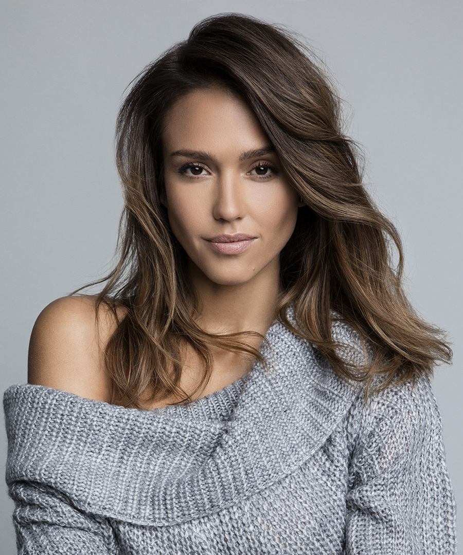 Jessica Alba's Top Pregnancy Beauty Tips