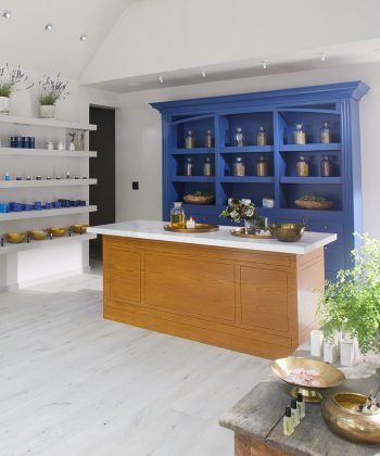 The Perfect Spa Day in The Hamptons