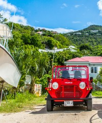 The Moke is the Vacation Car You'll Want This Summer