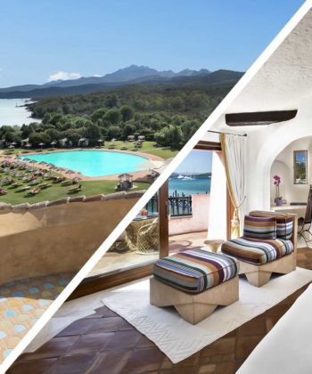 Room Request! The Cala di Volpe, a Luxury Collection Hotel, Costa Smeralda