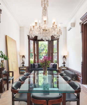 Tour a $6.25 Million Brooklyn Brownstone