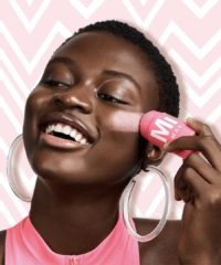 10 Super Vibrant Face Masks
