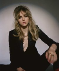 Suki Waterhouse's Music Has Swagger