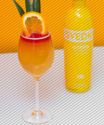 Drink DuJour: Rise and Shine