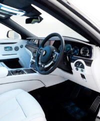 Rolls-Royce Introduces Its New Ghost