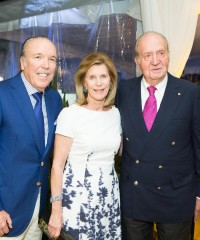 A Chic Palm Beach Charity Benefit