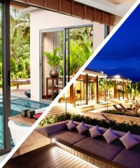 Room Request! Anantara Layan Phuket Resort