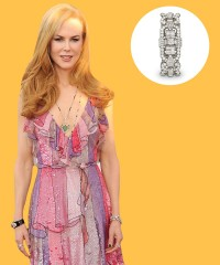 Watch & Learn: Nicole Kidman's Omega