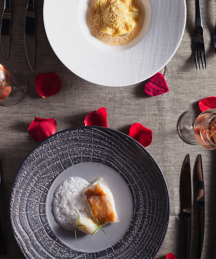 NYC's Top Dinner Reservations for Valentine's Day