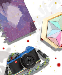 Clever Gifts For Your Most Creative Friend