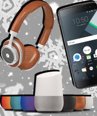 Holiday Gifts for the Techies
