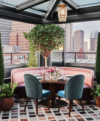 A Stylish Guide to New Hotels in Boston