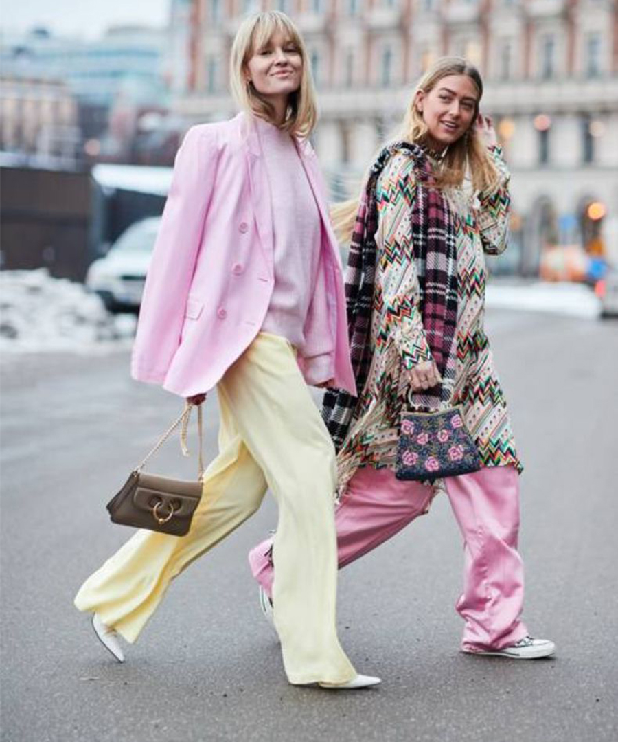 Style Trend: A Pastel Palette