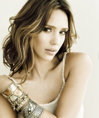 Travel Mexico Like Jessica Alba