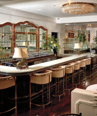 We can't wait to dress up again and check out these elegant chophouses and seafood meccas