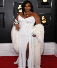 Recreate One of Lizzo's Four Hairstyles From The Grammys