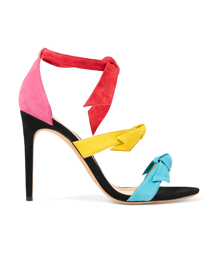 Strappy Sandals For Spring Dujour