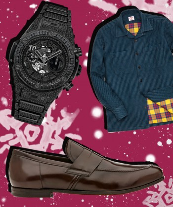 Best Holiday Gift Ideas for Men