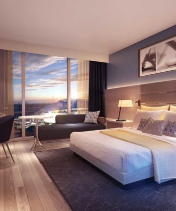 Here's Where to Stay When Catching The Dallas Cowboys