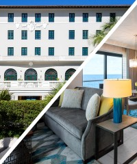 Room Request! The Condado Vanderbilt Hotel
