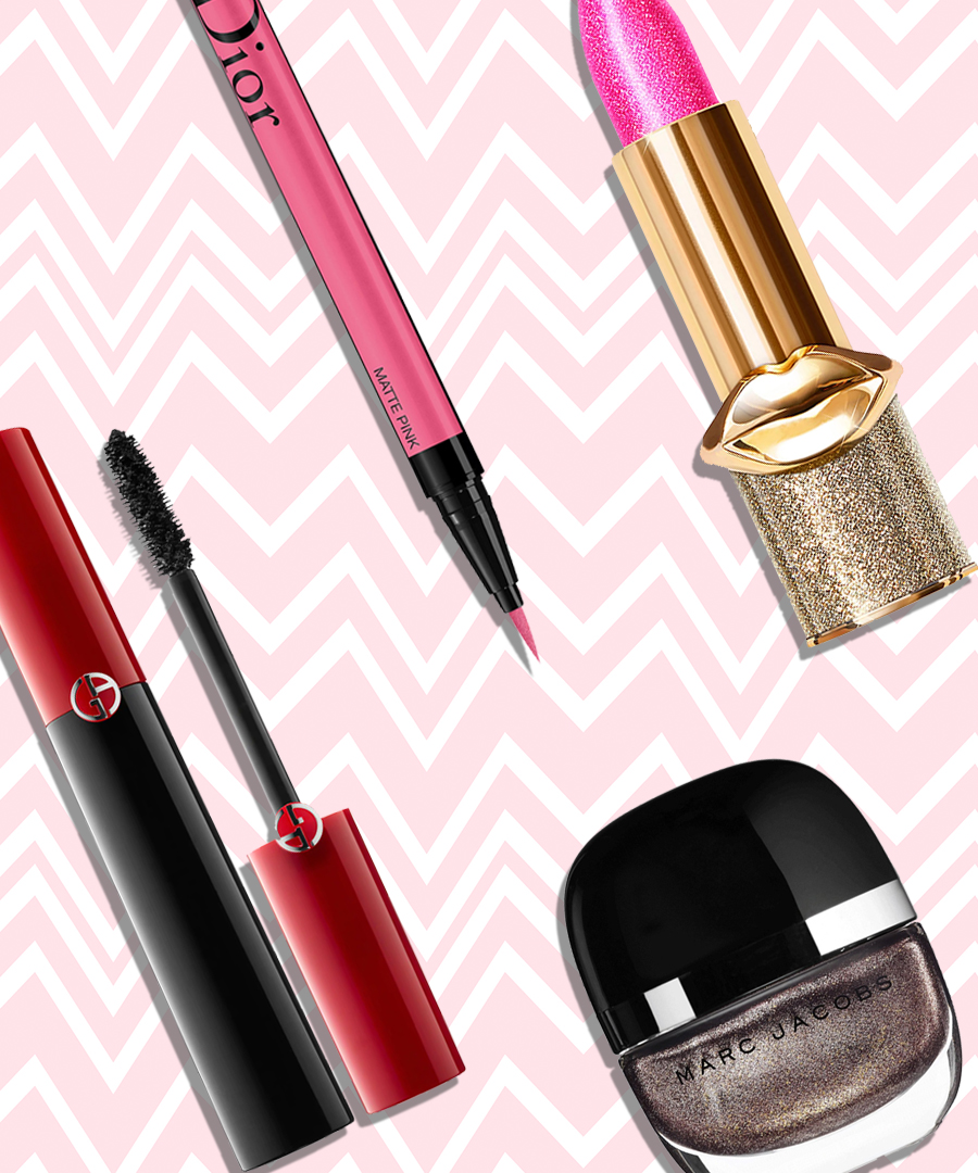 10 Valentine's Day Beauty Products
