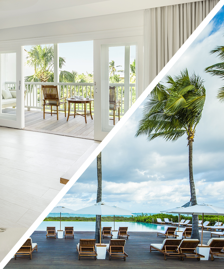 Room Request! COMO Parrot Cay