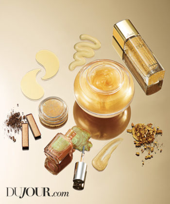 Glimmer Like Gold With These Must-Have Products