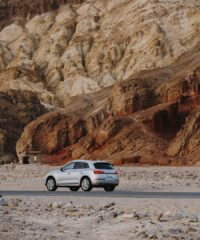 Get Out of Town With Silvercar by Audi