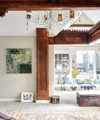 "Tour John Lennon's ""Lost Weekend"" Manhattan Penthouse"