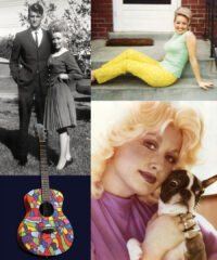 Dolly Parton Reflects On The Greatest Hits of her Career
