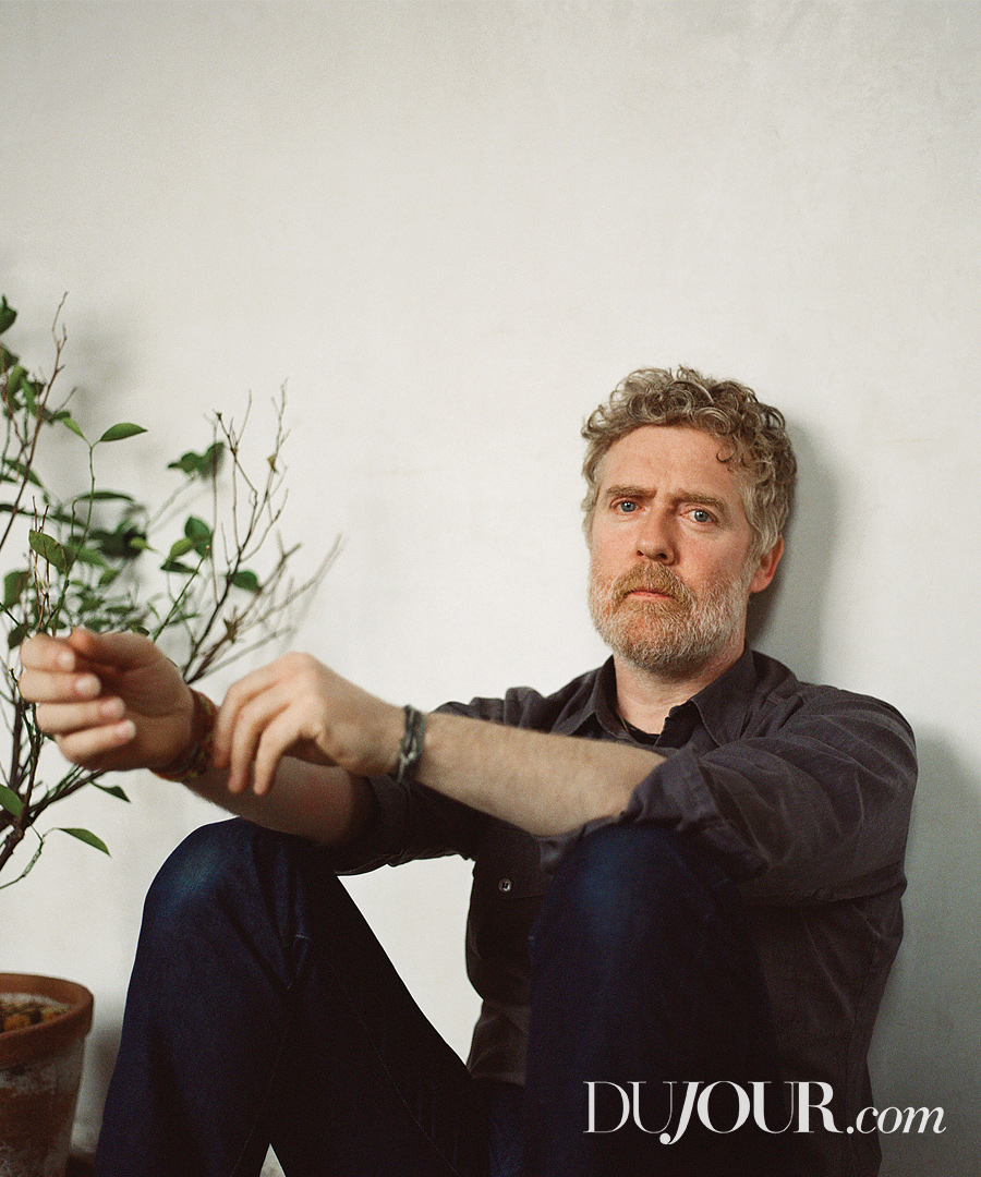 Behind the Music with Glen Hansard