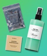 The Best Grooming Gifts for Father