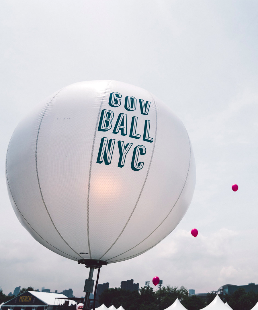 What Should You Do at Gov Ball?