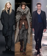 The Top 5 Takeaways from Men's Fashion Month