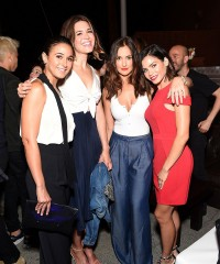 The A List 15th Anniversary Party