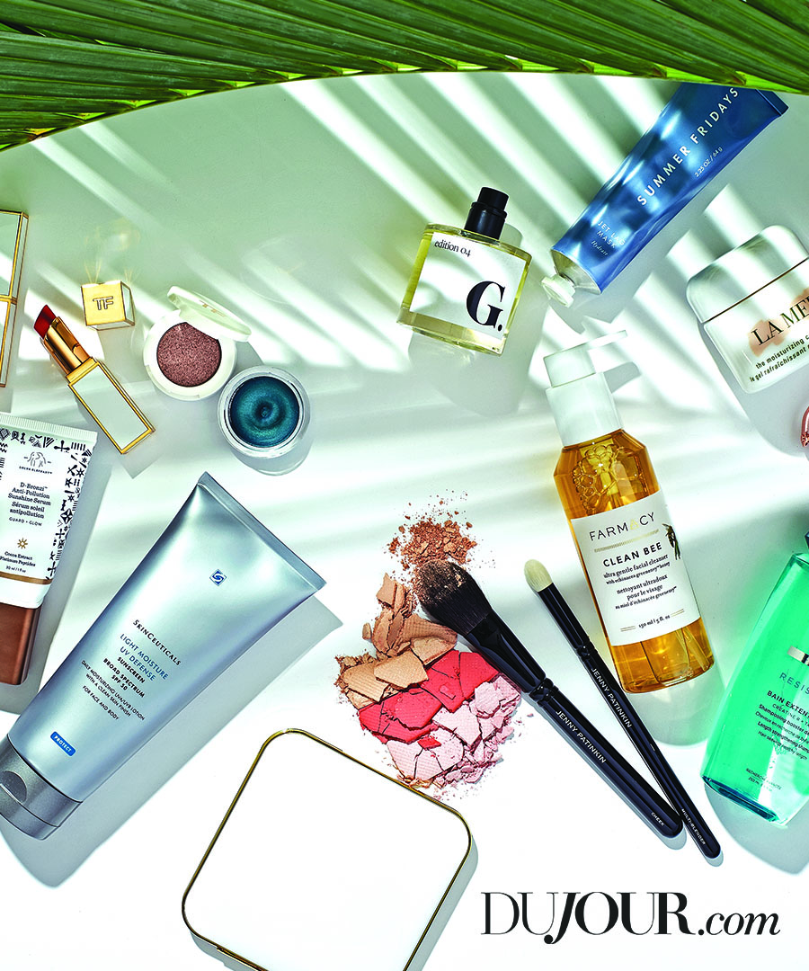 13 Beauty Products to Keep You Cool