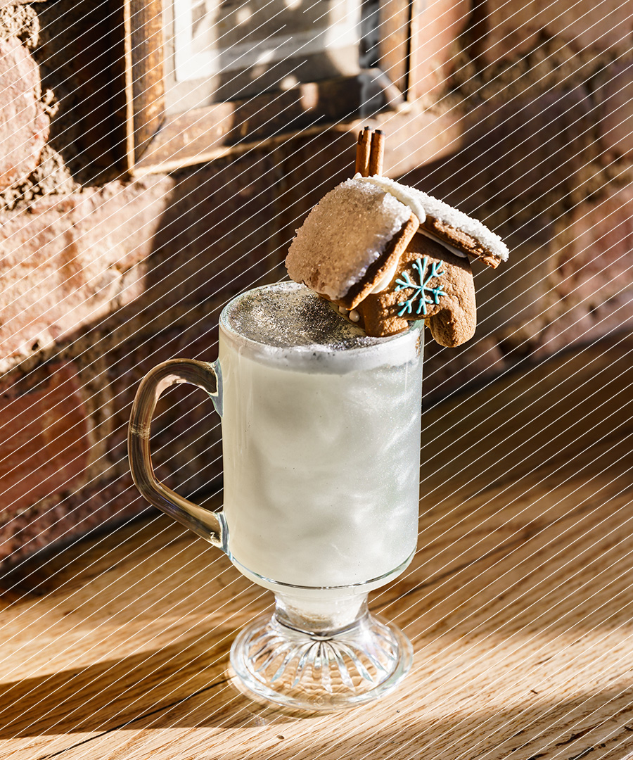 Drink DuJour: Home for the Holidays